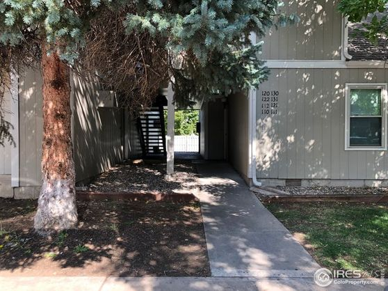 3400 Stanford Road A112 Fort Collins, CO 80525