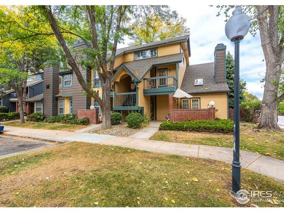 3531 Windmill Drive M4 Fort Collins, CO 80526