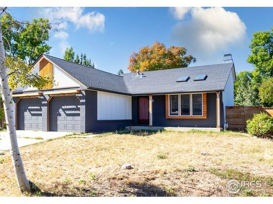 4119 Granby Court Fort Collins, CO 80526