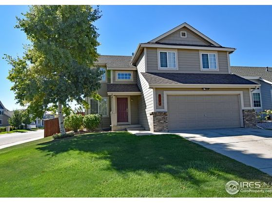 1203 Dewey Drive Fort Collins, CO 80526