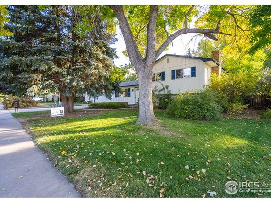 2236 Wakefield Drive Fort Collins, CO 80526