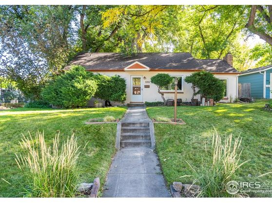 800 Stover Street Fort Collins, CO 80524