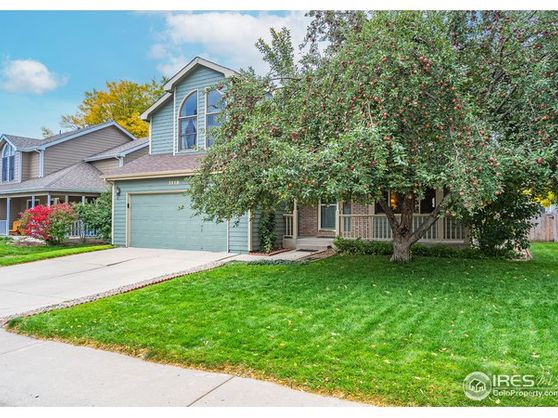3118 Red Mountain Drive Fort Collins, CO 80525