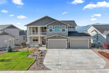 16456 Florawood Place Monument, CO 80132 - Image 1