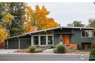 1316 Birch Street Fort Collins, CO 80521 - Image 1