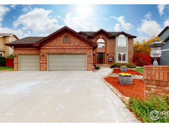 5425 Hilldale Court Fort Collins, CO 80526