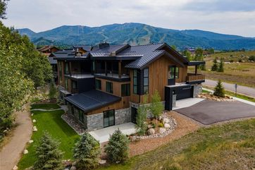 650 Angels View Way Steamboat Springs, CO 80487 - Image 1