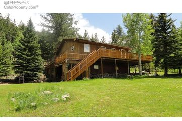 851 Beartrap Road Red Feather Lakes, CO 80545 - Image 1