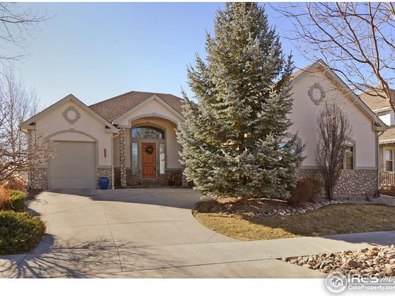 1333 Town Center Drive Fort Collins, CO 80524
