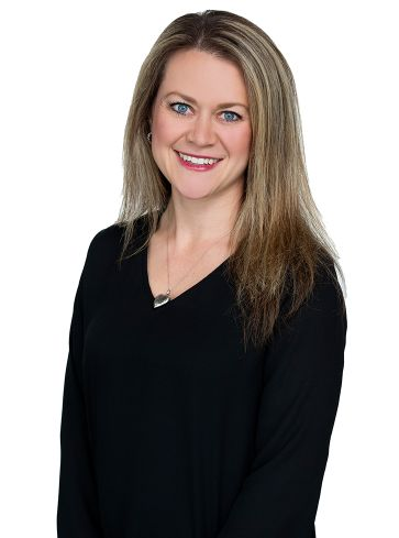 Emily Waller - The Group Real Estate