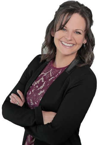 Nicole Jewell - The Group Real Estate