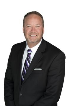 Jerry Beers - The Group Real Estate