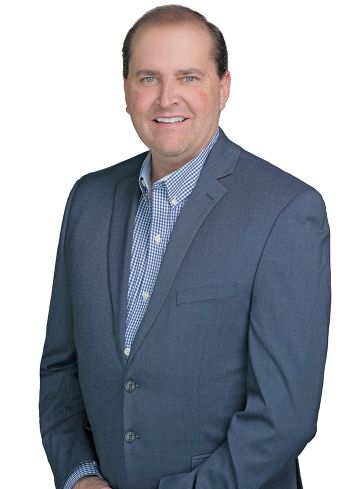Jeff Clough - The Group Real Estate