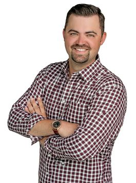 Michael Tennessen - The Group Real Estate