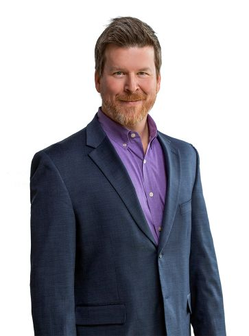 Scott Beasley - The Group Real Estate