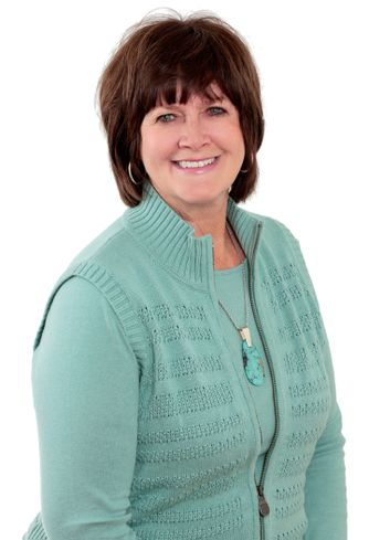 Cindy Blach - The Group Real Estate