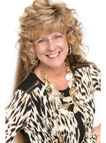 Tami Spaulding - The Group Real Estate