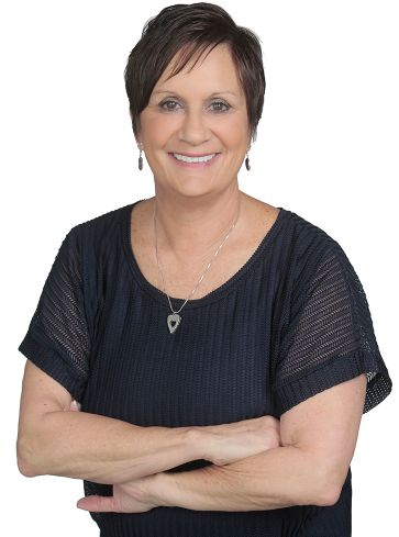 Becky Vasos - The Group Real Estate