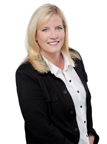 Patty Weible - The Group Real Estate