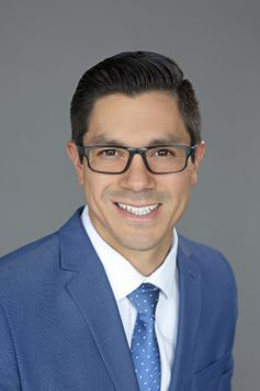 Byron Becerril - The Group Real Estate