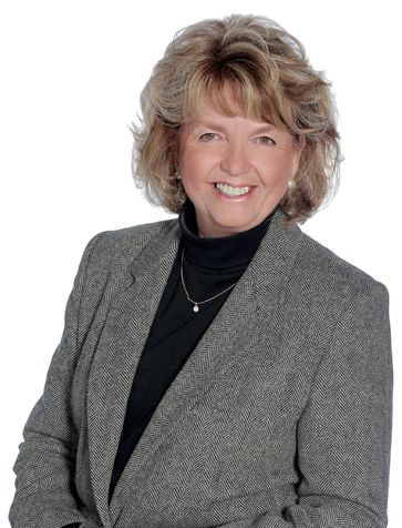 Judy Bogaard - The Group Real Estate