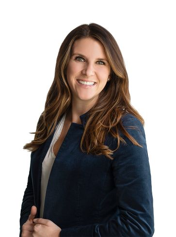 Leah Ludwick - The Group Real Estate