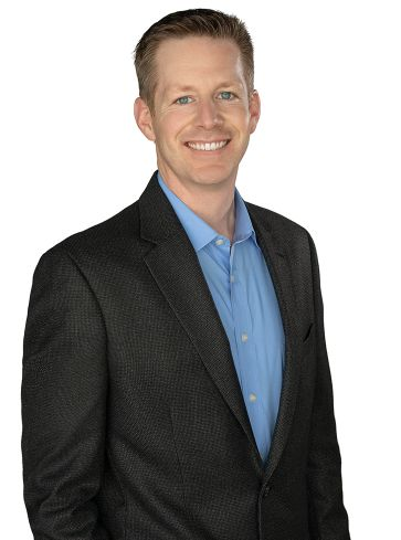 Jesse Myers - The Group Real Estate