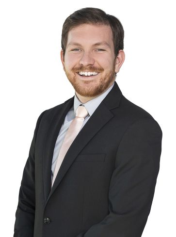 Jon Hill - The Group Real Estate