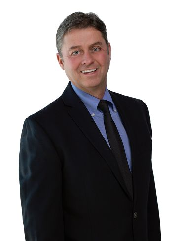 Kevin Hawkins - The Group Real Estate