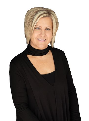 Dawne Collier - The Group Real Estate