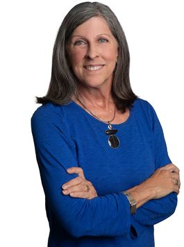 Catherine Vance - The Group Real Estate