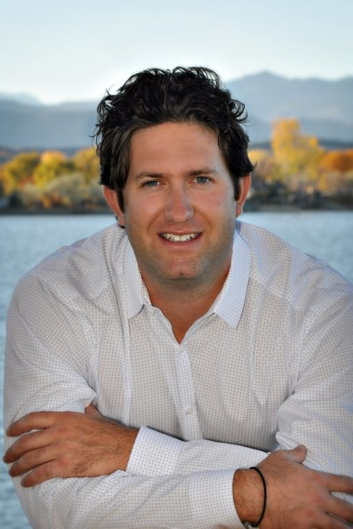 Ryan Spencer - The Group Real Estate