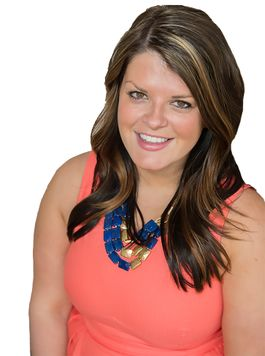 Tiffany Luthi - The Group Real Estate