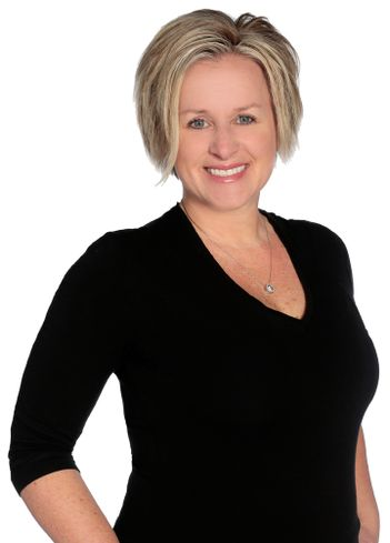 Beth Bishop - The Group Real Estate