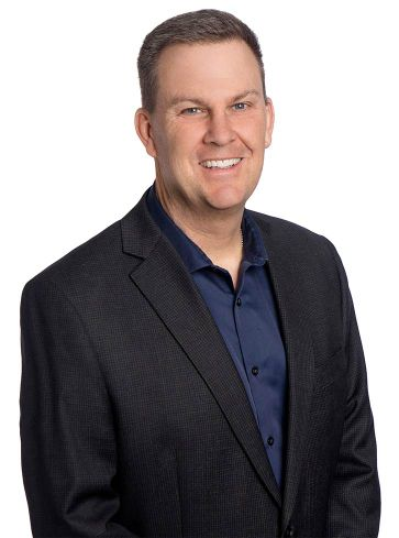 Tim Ash - The Group Real Estate